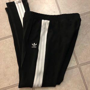 Ladies leggings Adidas size M